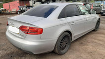 Macara geam dreapta spate Audi A4 B8 2008 Sedan 2....