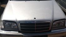Macara geam dreapta spate Mercedes C-Class W202 19...