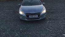 Macara geam dreapta spate Peugeot 508 2012 break 1...