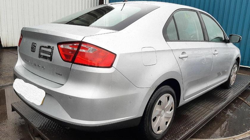 Macara geam dreapta spate Seat Toledo 2015 Sedan 1.6 TDI