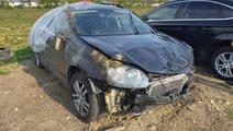 Macara geam dreapta spate Volkswagen Golf 5 2008 B...