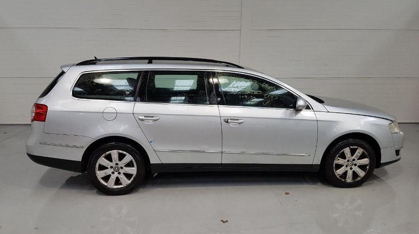 Macara geam dreapta spate Volkswagen Passat B6 2005 Break 2.0