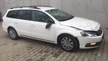 Macara geam dreapta spate Volkswagen Passat B7 201...