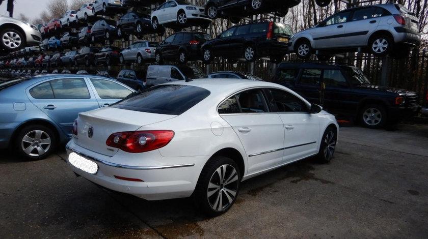 Macara geam dreapta spate Volkswagen Passat CC 2011 SEDAN 2.0 TDI