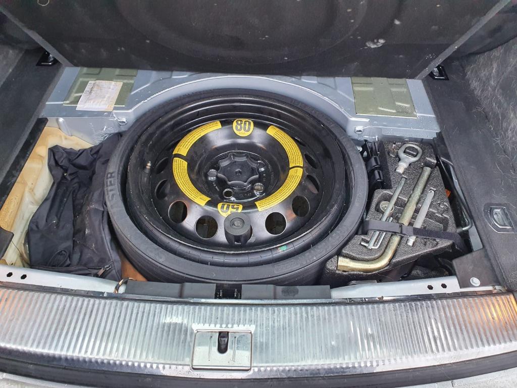 Macara geam dreapta spate Volkswagen Touareg 7L 2008 4x4 facelift 2.5 tdi BPE