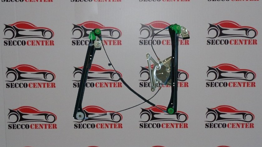 Macara geam electric AUDI A4 1999 2000 fata stanga