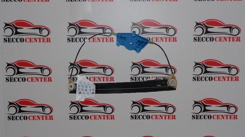 Macara geam electric AUDI A4 B7 2004 2005 2006 2007 spate stanga