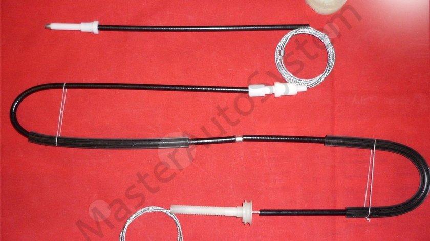 Macara geam electric Audi TT tip 8N fab 99-06 kit reparatie macara