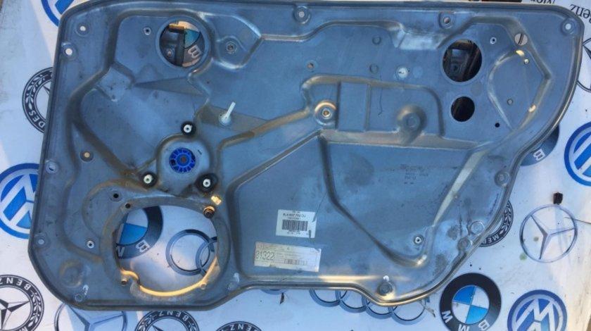 Macara geam electric dreapta fata Seat Ibiza 6L4837752DJ