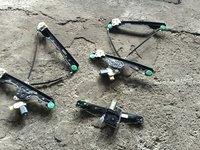 Macara geam electric fata BMW Seria 1 E81 E87 2005 2006 2007 2008 2009