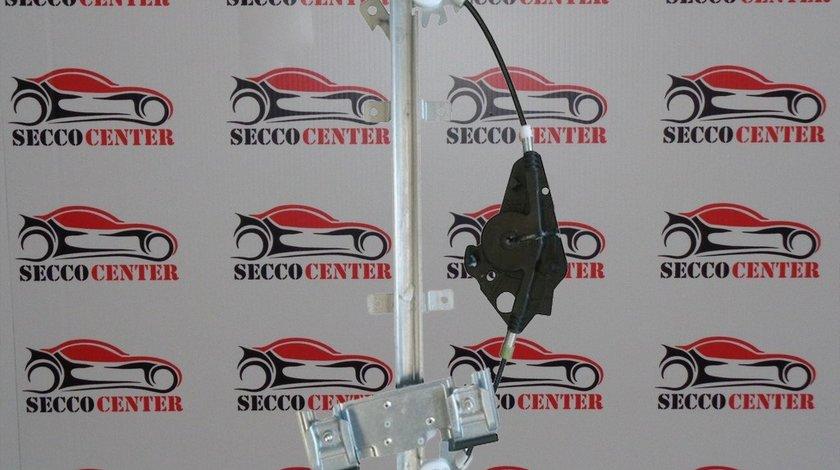 Macara geam electric Ford Fiesta 2005 2006 2007 2008 fata dreapta 5 usi
