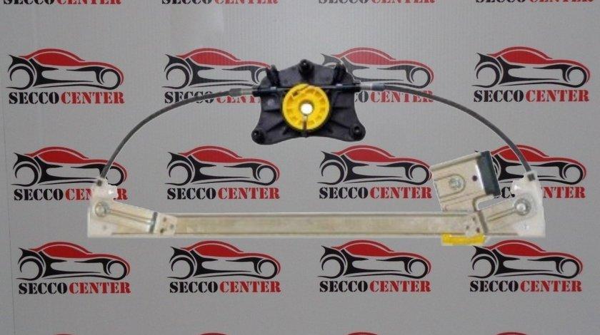 Macara geam electric Mercedes B Class W245 2008 2009 2010 2011 spate stanga