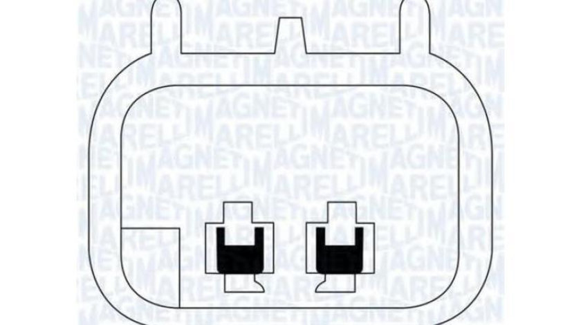 Macara geam electric Seat Inca (1995-2003)[6K9] #2 014610