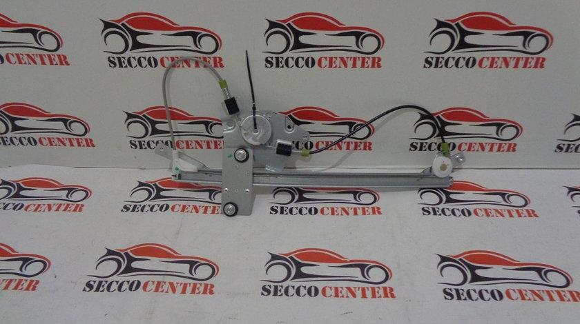 Macara geam electric Smart Fortwo 2002 2003 2004 2005 2006 2007 dreapta