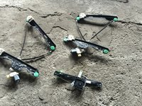 Macara geam electric spate BMW Seria 1 E81 E87 2005 2006 2007 2008 2009