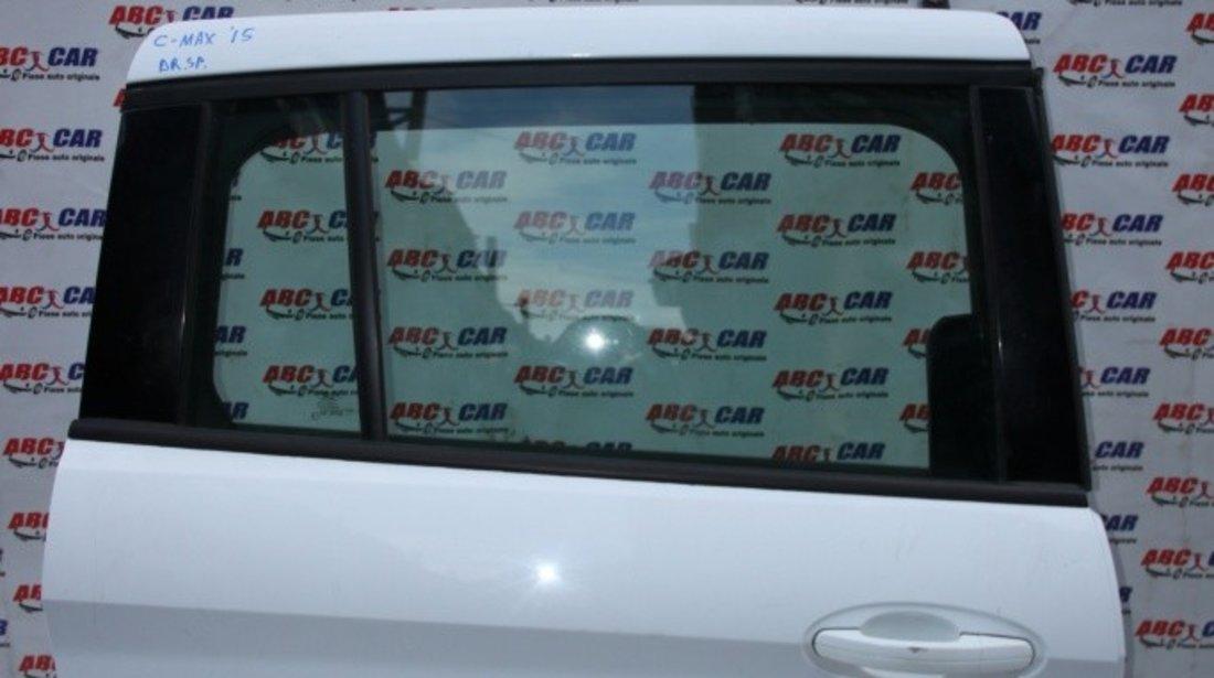 Macara geam electric usa dreapta spate culisanta Ford C-Max Facelift model 2015