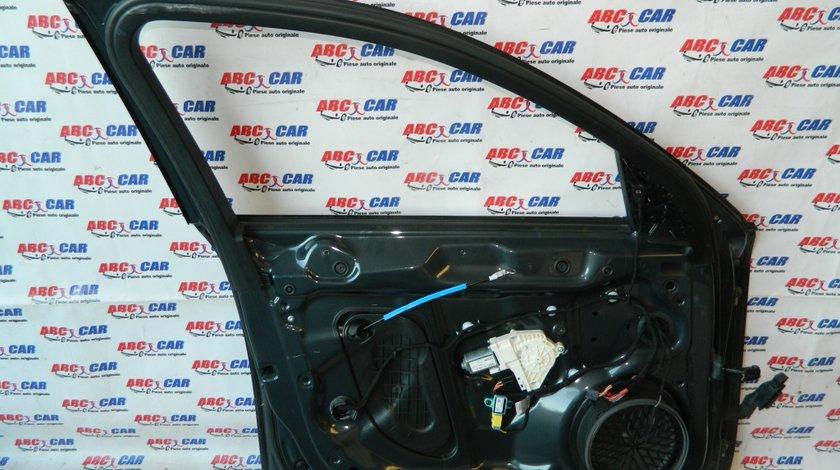 Macara geam electric usa stanga fata Audi A4 B8 8K model 2010