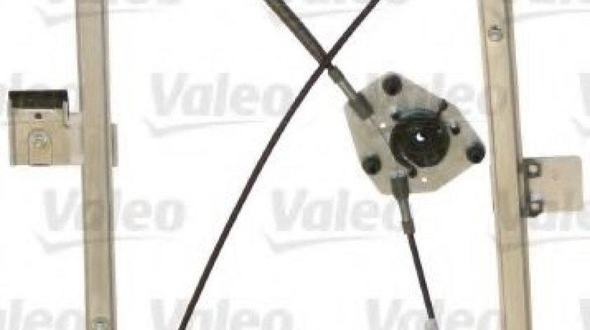 Macara geam FIAT STILO (192) (2001 - 2010) VALEO 850177 produs NOU