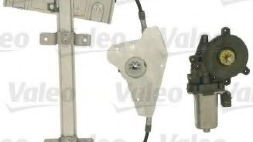 Macara geam FORD FIESTA V (JH, JD) (2001 - 2010) VALEO 850112 produs NOU