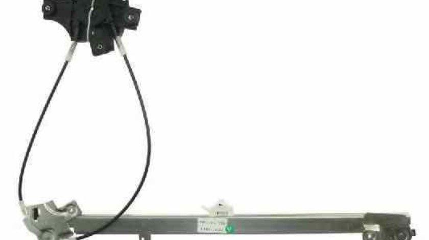 Macara geam IVECO EuroTech MH Producator BLIC 6060-00-ZI2606