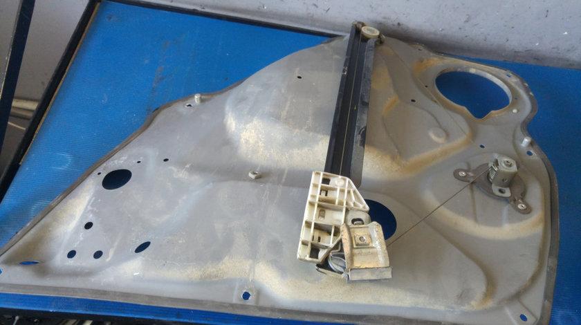 Macara geam manual stanga spate mercedes a-class w169 a1697300179