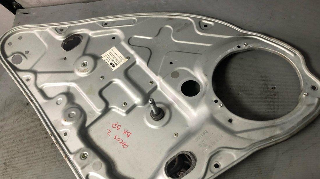 Macara geam manuala dreapta spate ford focus 2 7m51a24994bb