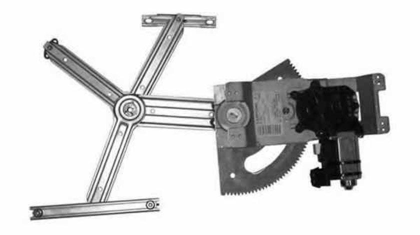 Macara geam OPEL ASTRA G hatchback F48 F08 MAGNETI MARELLI 350103459000