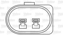 Macara geam SEAT INCA (6K9) (1995 - 2003) VALEO 85...