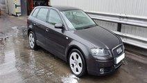 Macara geam stanga fata Audi A3 8P 2006 Hatchback ...