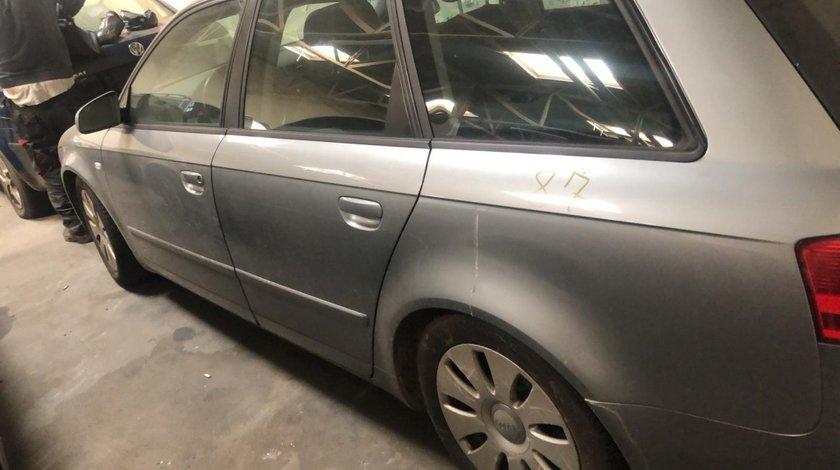 Macara geam stanga fata Audi A4 B7 2006 Break 2.0 tdi