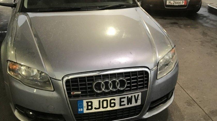 Macara geam stanga fata Audi A4 B7 2008 Berlina 2.0