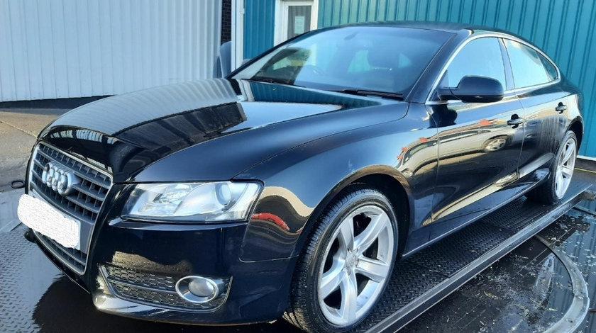 Macara geam stanga fata Audi A5 2010 SPORTBACK 2.0 TFSI
