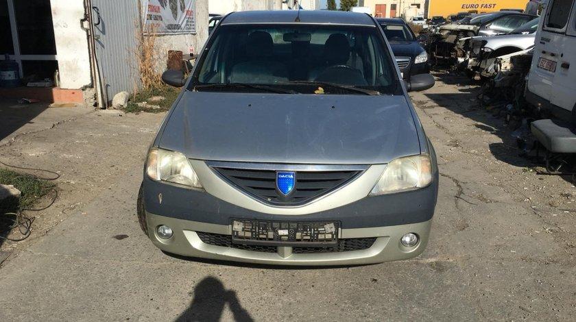 Macara geam stanga fata Dacia Logan 2004 Berlina 1.4 mpi