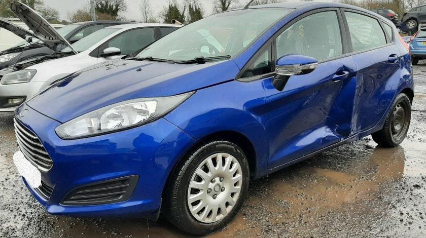 Macara geam stanga fata Ford Fiesta 6 2014 Hatchback 1.5 SOHC DI
