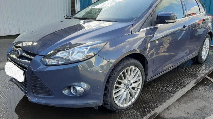 Macara geam stanga fata Ford Focus 3 2013 Hatchback 1.0