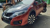 Macara geam stanga fata Honda Civic 2015 facelift ...