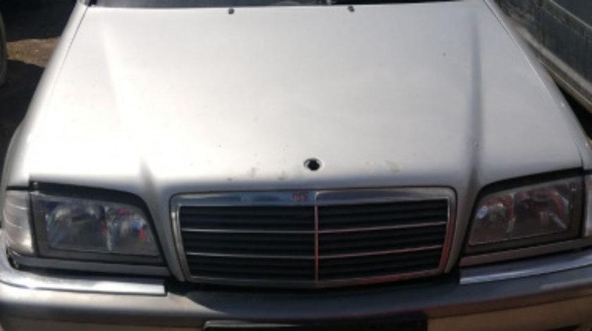 Macara geam stanga fata Mercedes C-Class W202 1997 limuzina 1.8 benzina