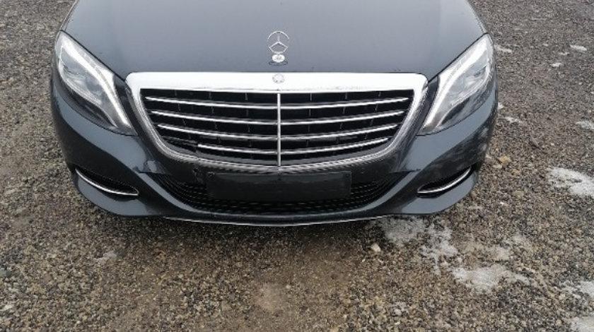 Macara geam stanga fata Mercedes S-Class W222 2014 berlina 3.0
