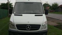 Macara geam stanga fata Mercedes SPRINTER 2008 Aut...