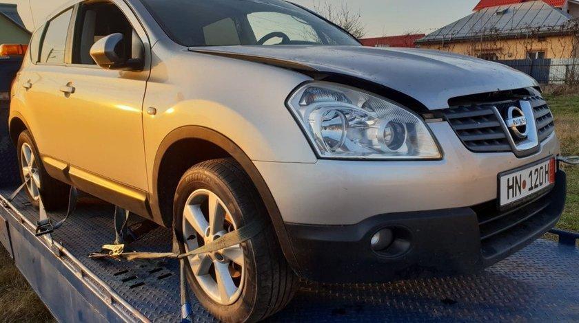 Macara geam stanga fata Nissan Qashqai 2009 suv 2.0 dci
