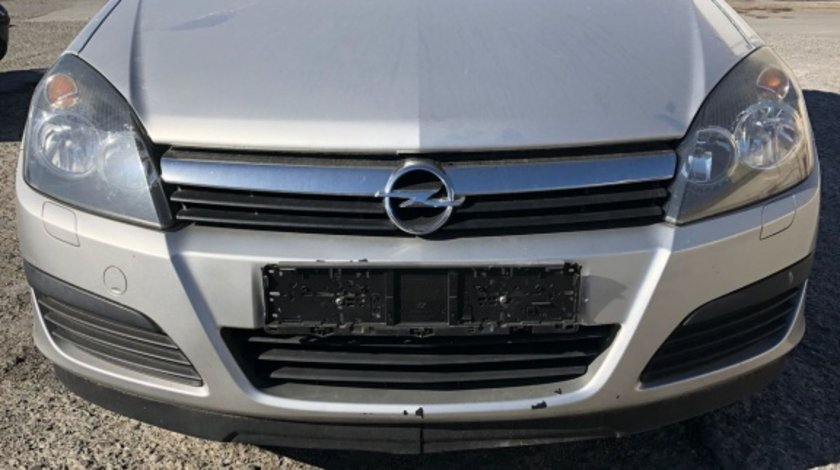 Macara geam stanga fata Opel Astra H 2006 break 1.9