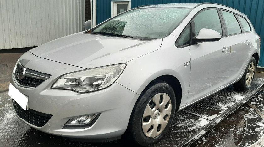 Macara geam stanga fata Opel Astra J 2012 Break 1.7 CDTI
