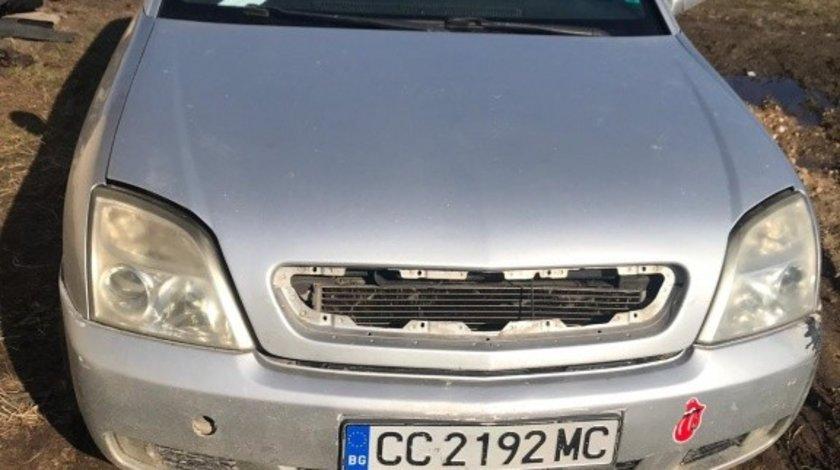 Macara geam stanga fata Opel Vectra C 2005 Hatchback 2.2 DTI