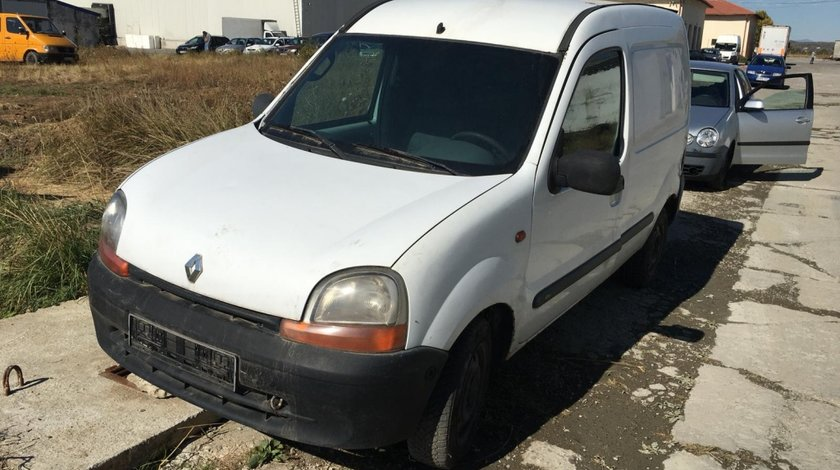 Macara geam stanga fata Renault Kangoo 2000 Furgon 1.9 dci