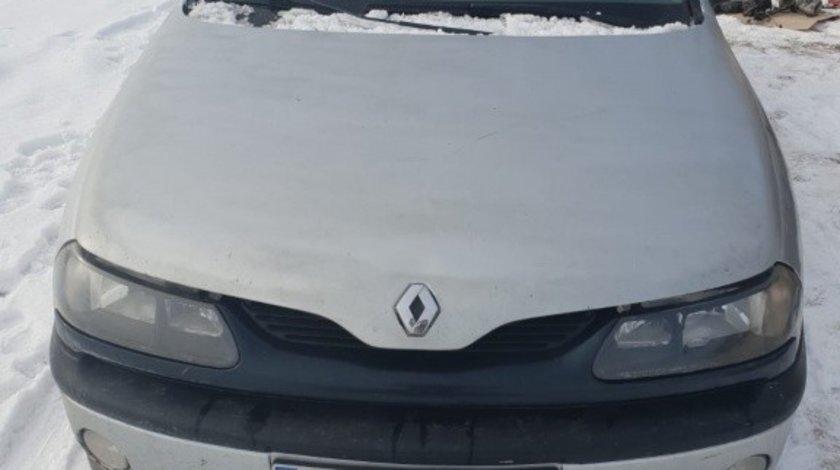 Macara geam stanga fata Renault Laguna 1999 hatchback 1.6 16v