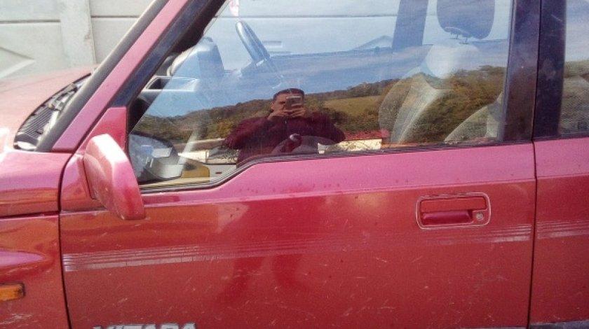 Macara geam stanga fata Suzuki Vitara 1995 Hatchback 1.6