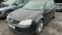 Macara geam stanga fata Volkswagen Golf 5 2008 Hat...