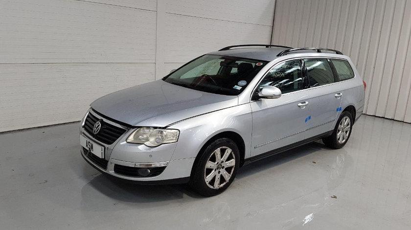 Macara geam stanga fata Volkswagen Passat B6 2005 Break 2.0