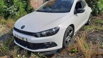 Macara geam stanga fata Volkswagen Scirocco 2010 h...