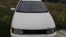 Macara geam stanga fata VW Polo 6N 1999 HATCHBACK ...